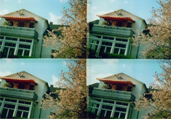 Action Sampler - Album 1