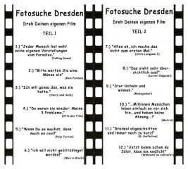 Bild des Tages 30.04.2011 - 1. Fotosuche Dresden