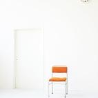 Bild des Tages 19.04.2011 - chairwork orange