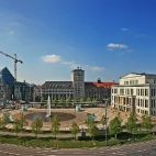 Bild des Tages 24.04.2011 - Leipzig