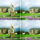 Bild des Tages 07.04.2011 - Palais im Großen Garten