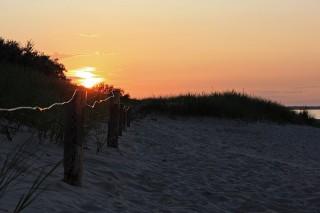 Bild des Tages 12.08.2011 - Sonnenuntergang