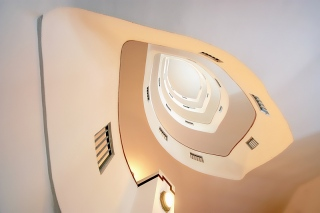 Bild des Tages 27.08.2011 - shining stairs