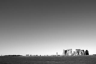 Bild des Tages 24.08.2011 - stonehenge