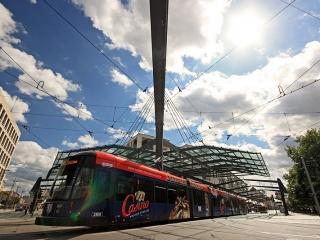 Bild des Tages 29.08.2011 - Casino Tram