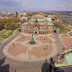 Bild des Tages 07.08.2011 - Semperoper Dresden