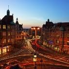 Dresden Schillerplatz