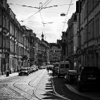 Rothenburger Straße