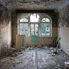 Krankenzimmer II