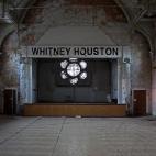 Turnhalle - Whitney Houston