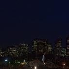 Bosten bei Nacht