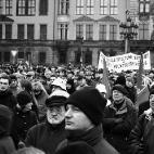 "Gegen \""Rechts\"" demonstrieren XI"