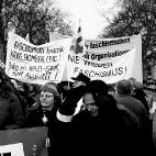 "Gegen \""Rechts\"" demonstrieren VII"