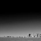 Bild des Tages 14.12.2010 - Stonehenge