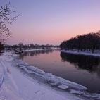 Bild des Tages 29.12.2010 - Winterlandschaft
