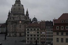 Blick auf die Frauenkirche I