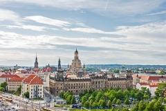 Dresden Pirnaischer Platz