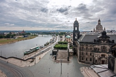 Dresden Schlossplatz