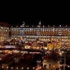 577. Striezelmarkt Dresden