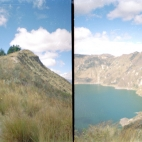 Kratersee Quilotoa