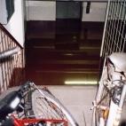 gefluteter Keller Alfred-Althus-Straße