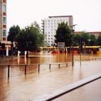 Tatrabahn im Wasser 3