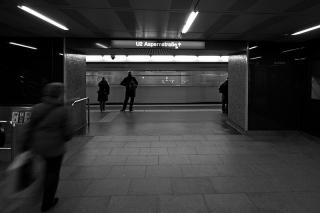 Bild des Tages 18.02.2011 - Aspernstraße