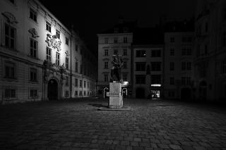 Bild des Tages 22.02.2011 - Lessingdenkmal