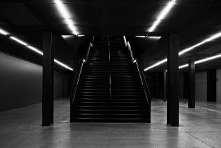 Bild des Tages 01.02.2011 - London - Tate Modern