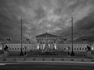 Bild des Tages 24.02.2011 - Parlament