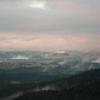 Nebelschwaden III