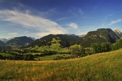 Gstaad-Saanen-Land