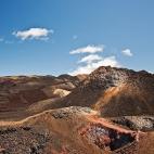 Sierra Negra 2