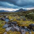 Berge Islands I