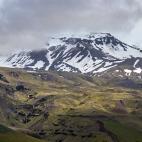 Berge Islands II