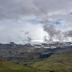 Berge Islands IV