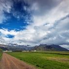 Eyjafjallajökull I