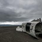 Flugzeugwrack VI