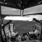 Flugzeugwrack IV