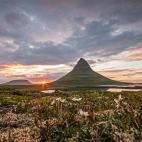 island-kirkjufell