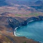 Luftaufnahme Island I