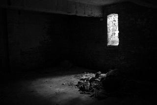 Bild des Tages 28.01.2011 - Fenster zum Keller