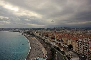 Bild des Tages 26.07.2011 - Nizza