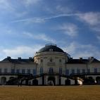 Bild des Tages 27.07.2011 - Schloss Solitude