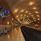 Bild des Tages 17.07.2011 - Hauptbahnhof Monaco