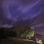 Bild des Tages 01.07.2011 - Gstaad-Nachtaufnahme
