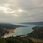 Bild des Tages 11.07.2011 - Lac de Sainte-Croix