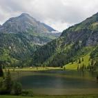 Bild des Tages 02.07.2011 - Lauener See