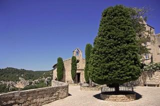 Bild des Tages 27.06.2011 - Le Baux de Provence