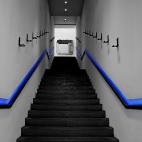Bild des Tages 26.06.2011 - follow the blue lines